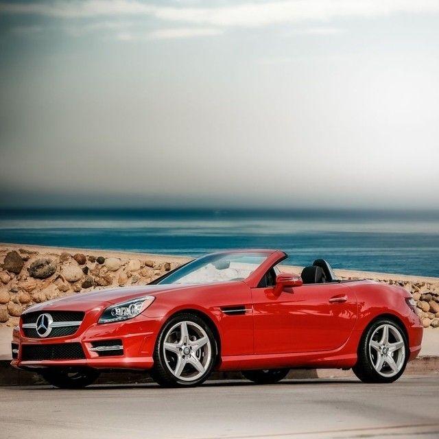 55 best mercedes benz slk class images on pinterest for Mercedes benz la jolla
