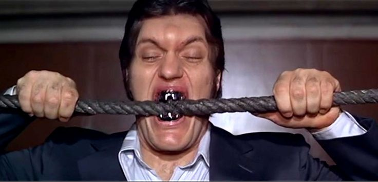richard kiel | RIP Jaws: James Bond Villain Richard Kiel Dies At 74