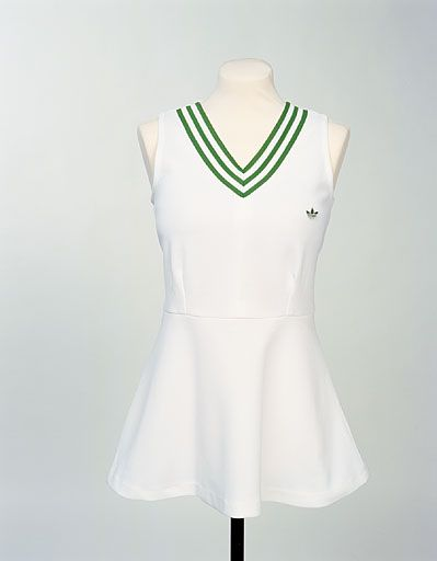Tennis Dress 1990 1992 Womenswear Pinterest And Sport Wear