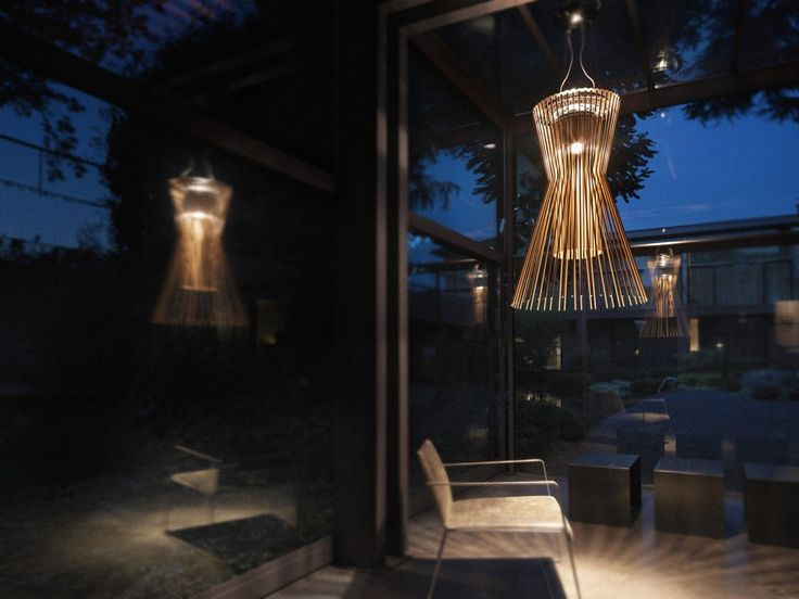new ALLEGRO lamp by Atelier Oi