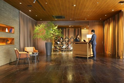 博多 ホテル - ウィズ ザ スタイル 福岡 (WITH THE STYLE FUKUOKA)