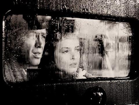 James Stewart & Donna Reed, It's A Wonderful Life, 1946
