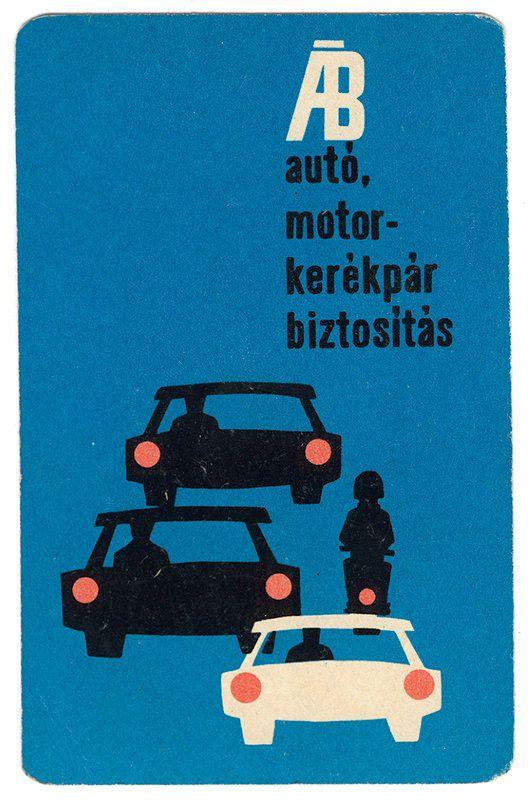 https://flic.kr/p/pE6WZc | hungarian calendar card | 1965