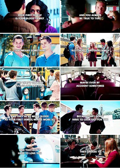 TODAY MARKS 5 OFFICIAL YEARS OF TEEN WOLF!:) *cries*