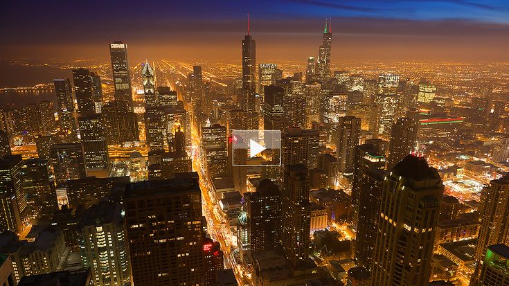 fantastic timelapse of cityscapes