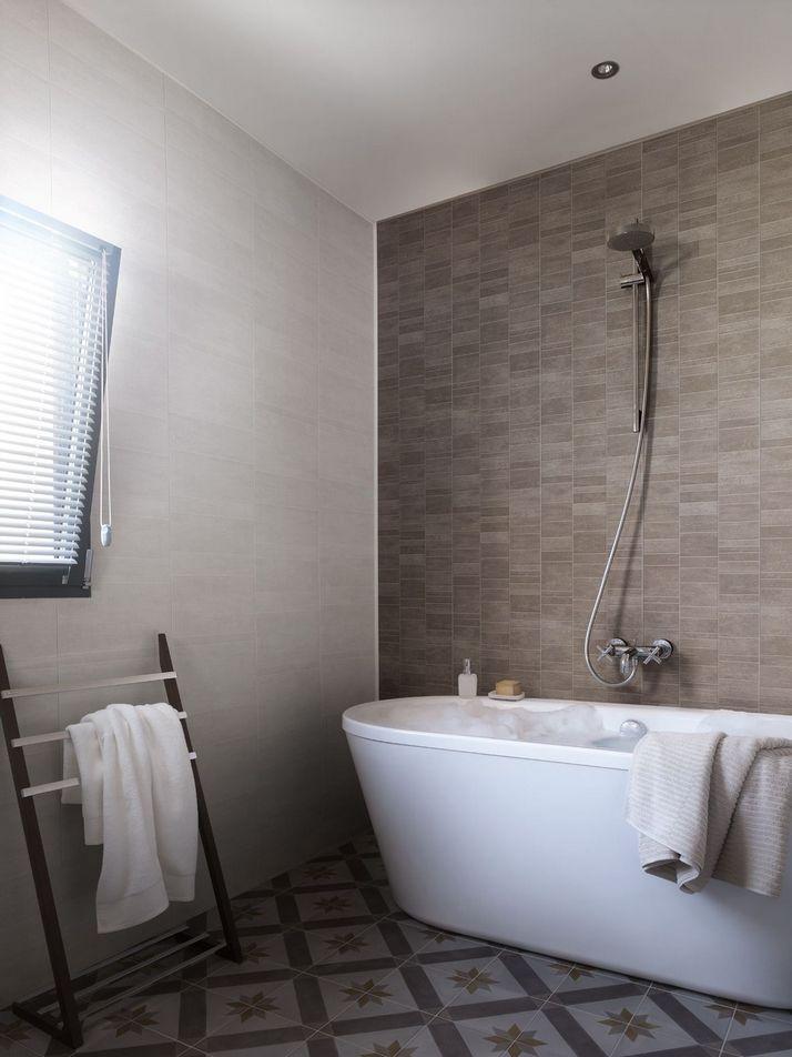 75 Incredible Bathroom Wall Panels Brighten Up Your Bathroom With Bathroom Wall Panels 3 Bathroom Wall Panels Stylish Bathroom Bathroom Wall Coverings