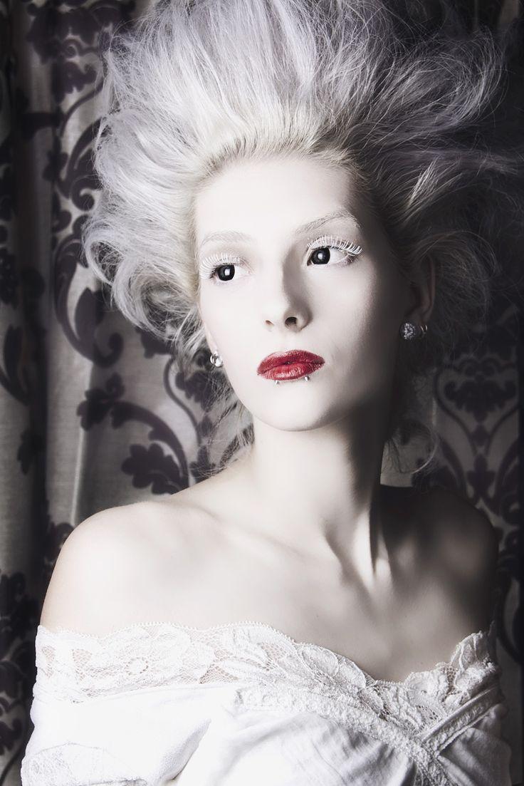 Photographer/Designer: Lisa Lovallo - Lovallo Art Photography Hair: Melanie Stang Makeup: Olivia Morley Model: Isabel Klapwyk