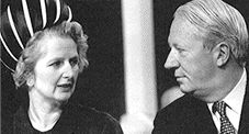 Essential Margaret Thatcher | Margaret Thatcher Foundation  Margaret Thatcher changed Britain, and together with Ronald Reagan and Pope John Paul II helped usher in the fall of Communism.