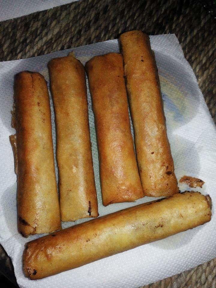 Bourak au fromage