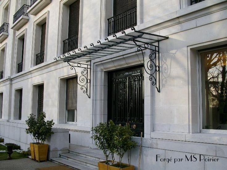 Herreria idee Balcone : M?s de 1000 ideas sobre Marquise Fer Forge en Pinterest Hierro ...