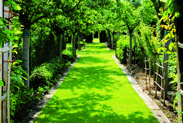 Les Jardins d'Orsan - Jardins Secrets en Berry - Les Plus Berry Province - Berry Province