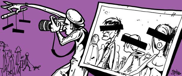 Fotografování je se světem paragrafů spojeno více, než se na první pohled může zdát. Na jaké aspekty fotografování na veřejnosti si dát pozor?