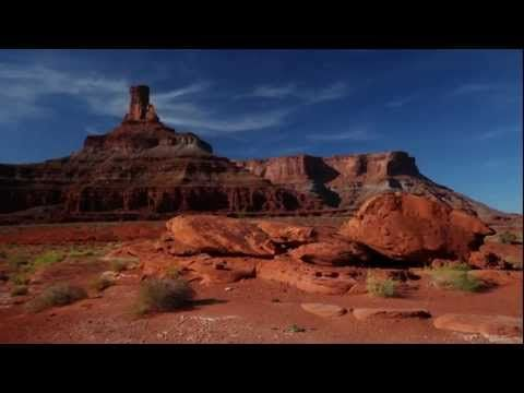 everything about this video is incredible- Trials Riding on Killer rocks in Moab - Jeremy VanSchoonhoven