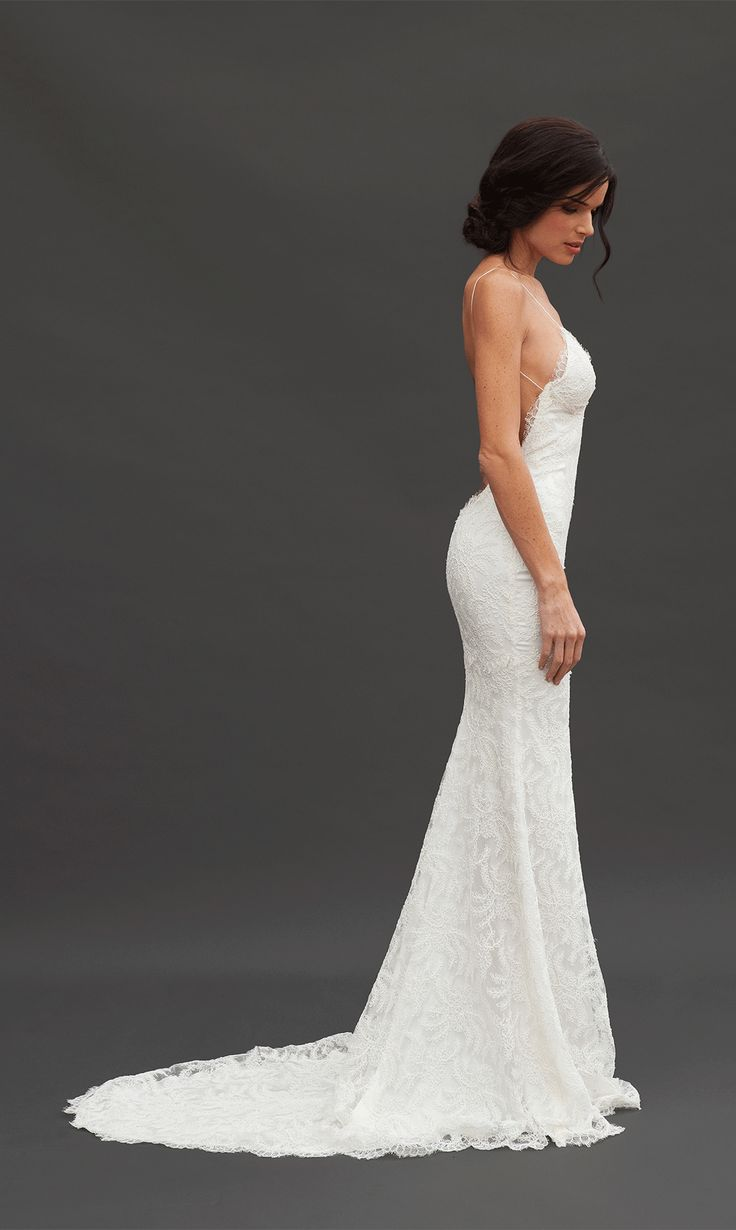 Katy May - Princeville Gown