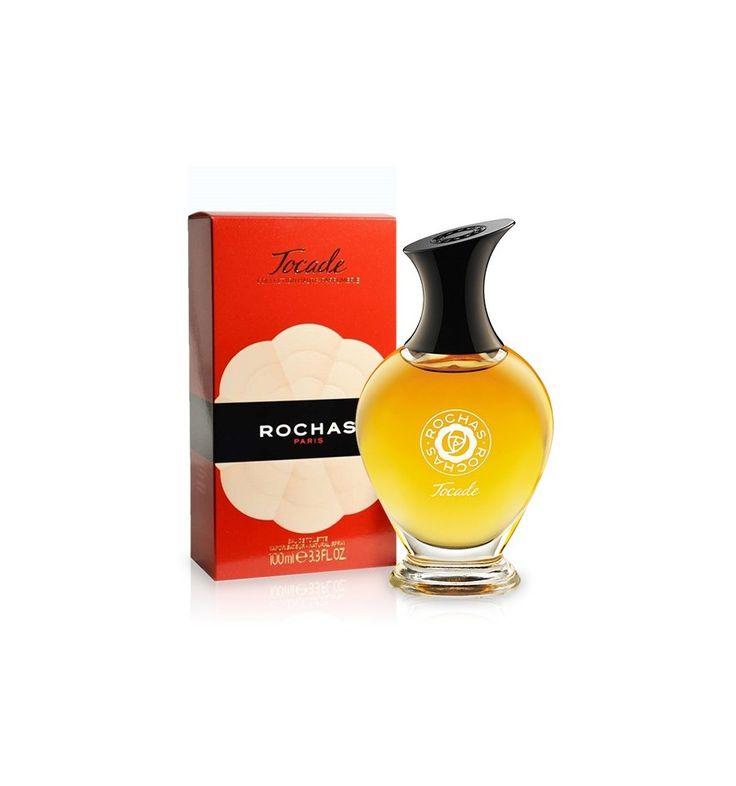Laissez-vous surprendre par le parfum de marqueRochas - TOCADE edt vapo 100 ml et faites ressortir votre féminité en portant ce parfum femme 100 % authentique. Sa composition unique exalte un parf...