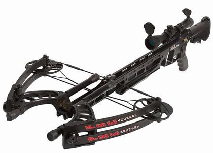 Crossbows That Can Fire Unexpectedly Recalled; I wonder what happened that caused this recall?  I wouldn't want to experience it, but I can only imagine.  Hopefully there were no serious injuries! What are their policies for trial and error before the product hits the shelf? Its surprising becuase this is normally a good brand.