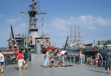 Gdynia | Travel Guide to Gdynia Poland