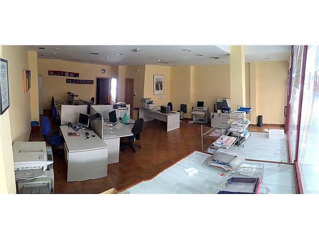 Local comercial en alquiler en Buenavista - Portugal en Toledo - 7679-00706 | yaencontre