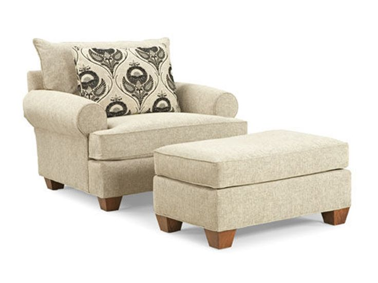 fairfield chair company living room chair and a half