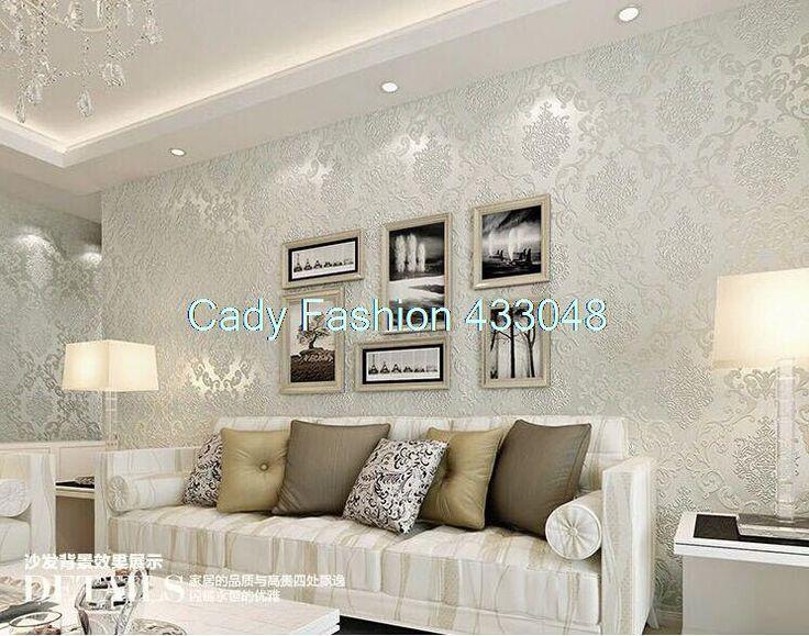 Comprar papel de parede para sala barato for Papel pared barato