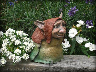 Outdoor Sculptures - Pal Tiya