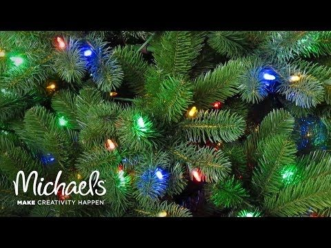 Image result for multi color christmas tree decorations a