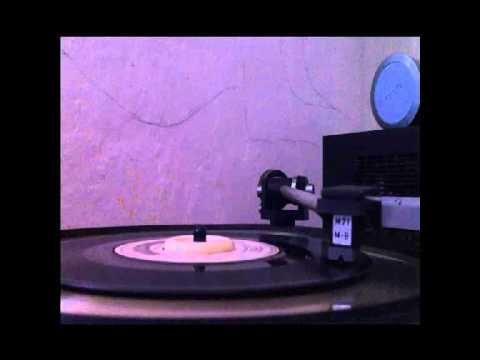 The Inner Light - The Beatles 45 rpm - YouTube