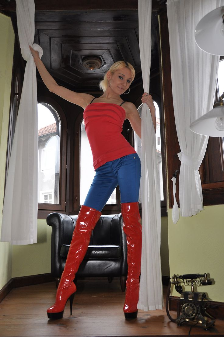 25 best Boot Model: Larissa-DB images on Pinterest ...