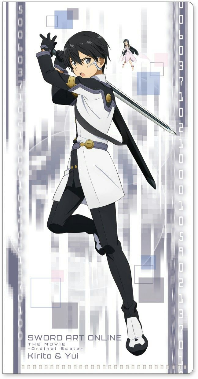 223 best SAO images on Pinterest | Anime couples, Cartoon and Sword ...