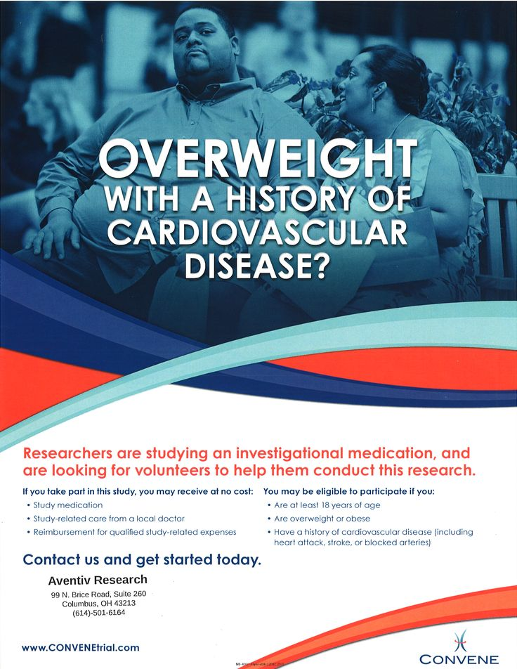 Pin by Aventiv Research Inc. Columbus on Clinical Research