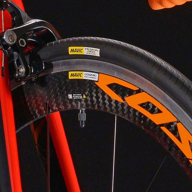 Vaillant Dura Ace – RADON Bikes