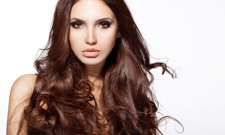 #Shampoo taglio piega colore shatush e  ad Euro 26.99 in #Groupon #Hairdresser1