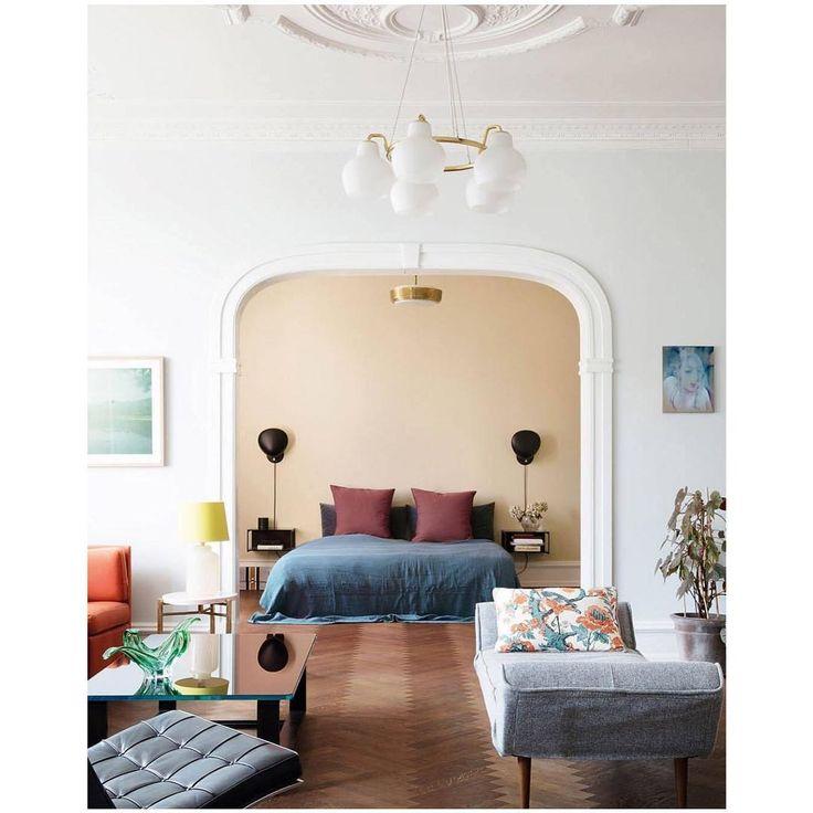 Danish Home Design Ideas: Danish Design Home Inspiration 2018