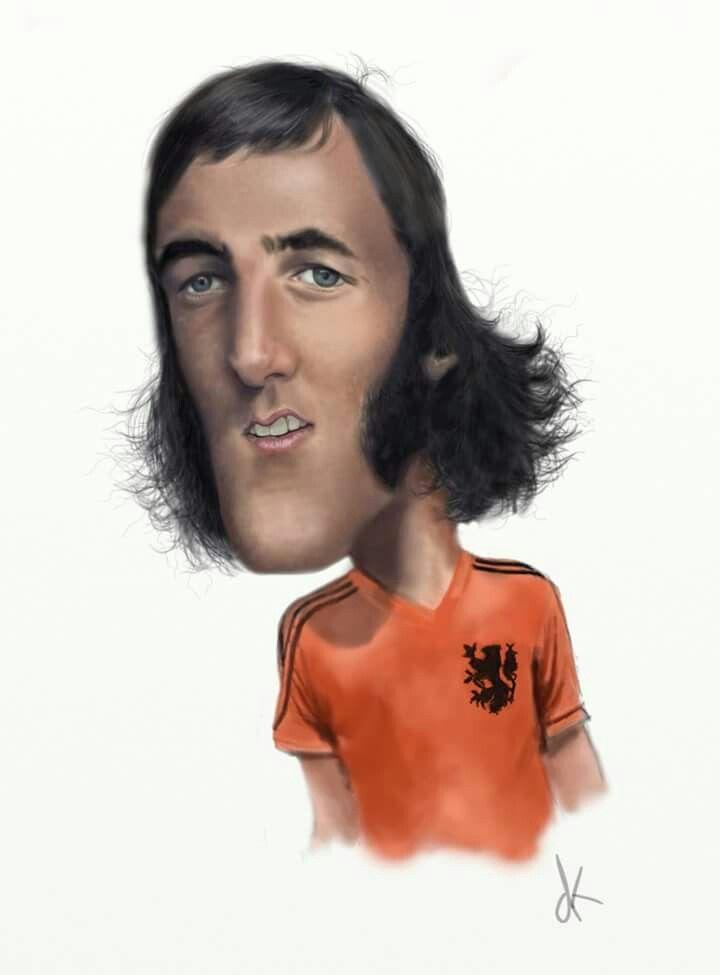 Johan Neeskens 1978