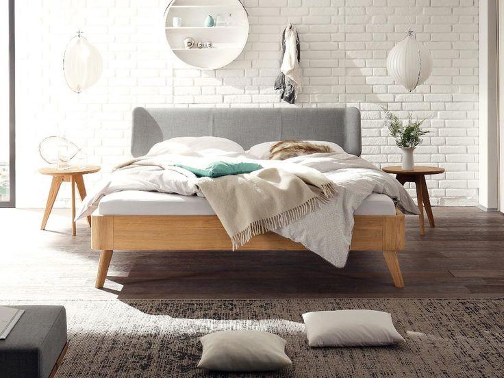 17 best ideas about massivholzbett on pinterest bett bauen altholzm bel and bett selber bauen. Black Bedroom Furniture Sets. Home Design Ideas
