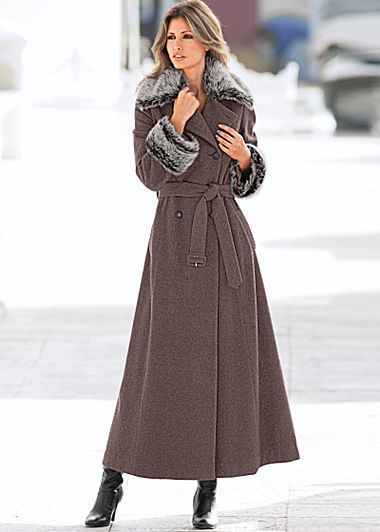 13 best WINTER COATS & JACKETS images on Pinterest | Winter coats ...