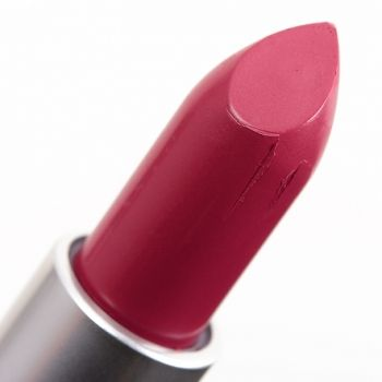 "MAC Craving Lipstick MAC Craving Lipstick MAC Craving Lipstick ($14.50 for 0.10 oz.) is described as a ""burst of plum"" and has an amplified creme finish. I"
