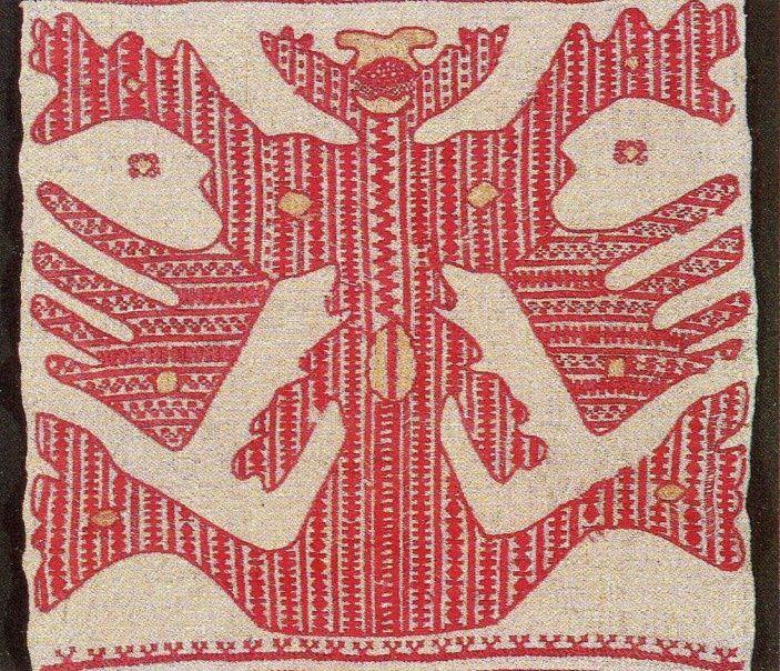 Народное искусство каргопольской земли