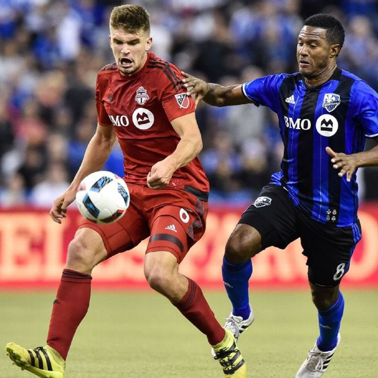 Montreal Impact's Patrice Bernier not looking to retire after playoff defeat