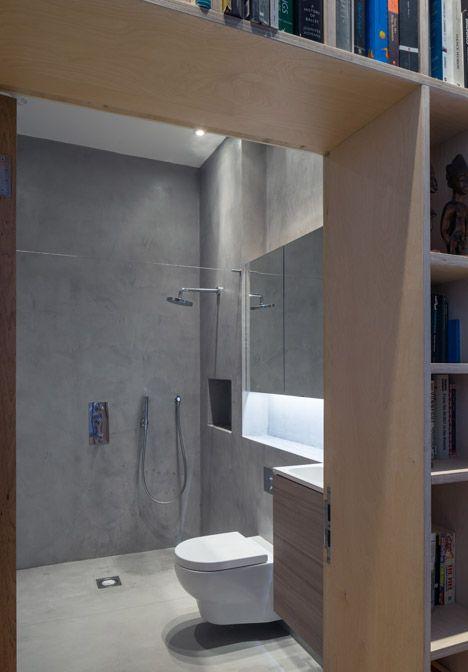 Concrete House by Studio Gil