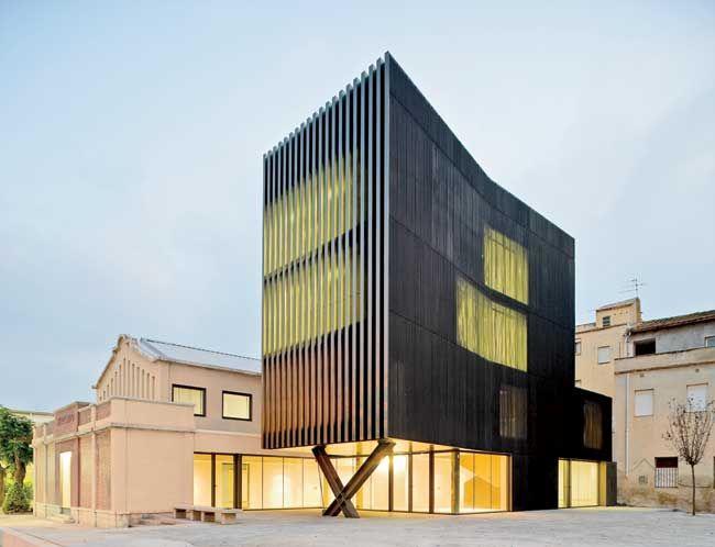 Fassade modern hotel  Die 77 besten Bilder zu Viešbutis. Fasadai auf Pinterest