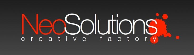 Logo voor NeoSolutions