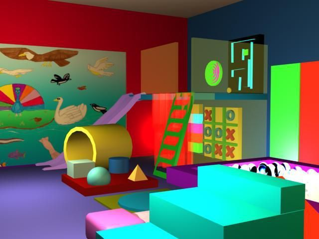 17 Best Images About Sensory Playrooms On Pinterest