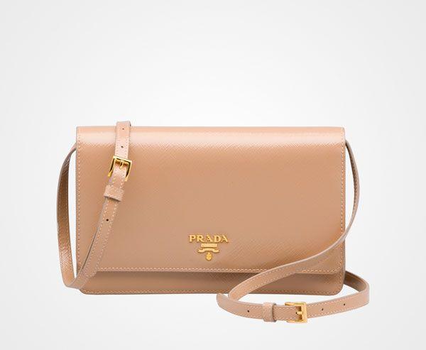 "Prada Small Bag. Why do I feel like I ""need"" you for my wedding?"