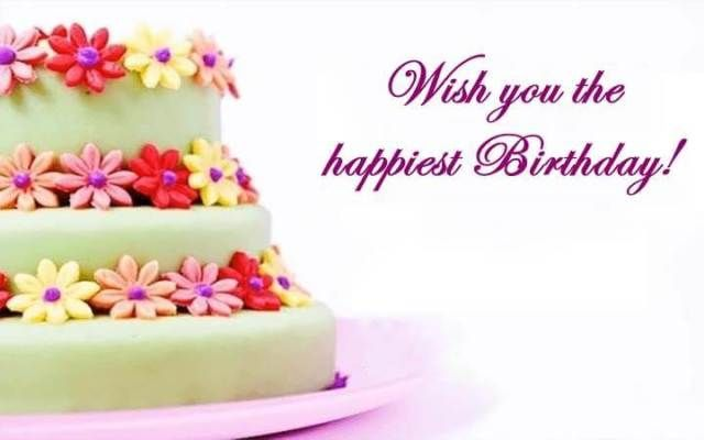 Happy Birthday Wishes Sms English Hindi Marathi Birthday Wishes Sms Birthday Wishes