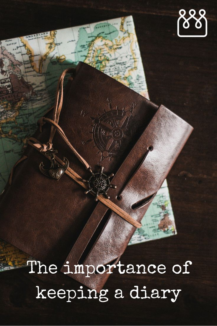 Do you keep a diary? The last time you've had one could have been when you were a little girl. But that doesn't mean diaries are childish. In fact, journaling has many benefits, especially when 'adulting' becomes difficult.