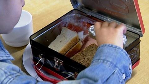 10 råd til madpakken dit barn vil spise