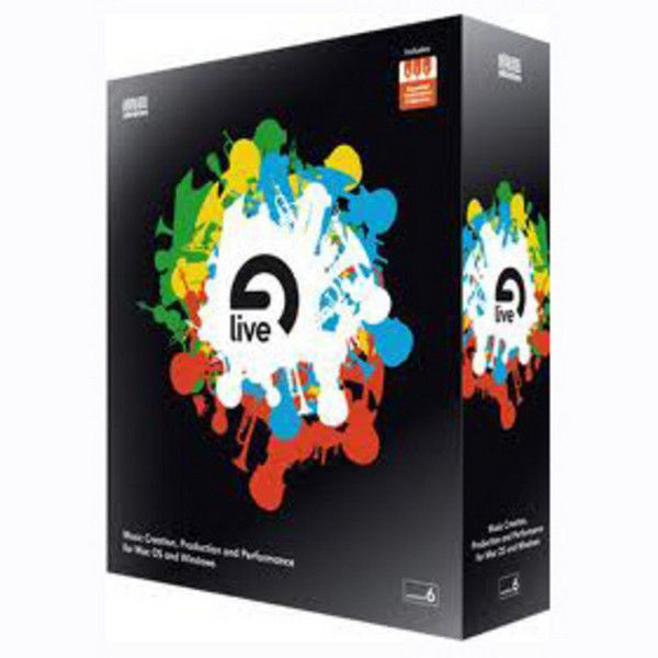 Ableton Live 9 Crack + Full Download (100% Free) ~ Free Pro Software & Paid Apps