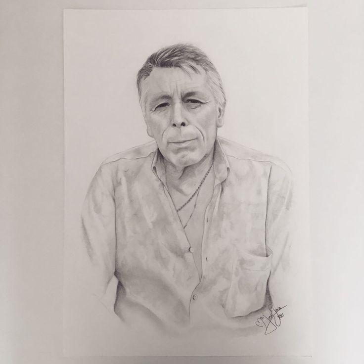 Retrato por encargo, a una familia maravillosa. Muchas gracias por la posibilidad de realizar este trabajo. @vicen_gordito .  .  .  .  .    @chechu.mj ------- #retrato #art🎨 #artist #art #carboncillo #dibujo #painting #drawing #dibujodiario #dibujoacarboncillo #retratos #portraits #drawingportrait #art_realism_