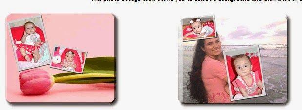 Simple photo collage realizzare collage per ogni o...